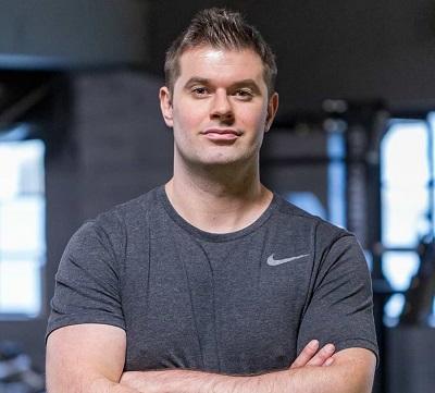 Ben Walker - Personal Trainer