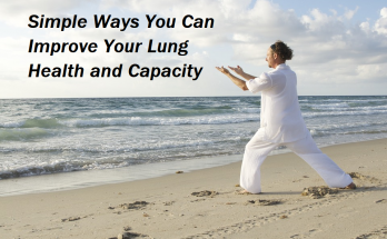 Simple Ways You Can Improve Your Lung Health