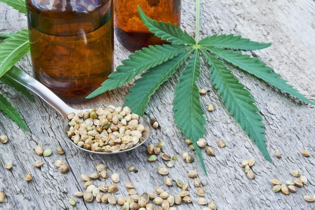CBD hemp oils