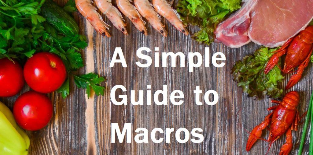 food macros